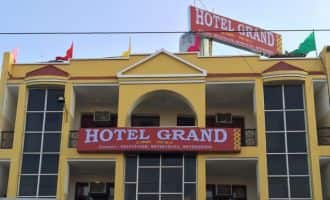Hotel Grand Regal Sector 45 A, Sector 45 A, Hotel Grand Regal Sector 45 A