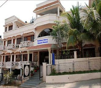 Golden Glory Guest House, Banjara Hills, Golden Glory Guest House