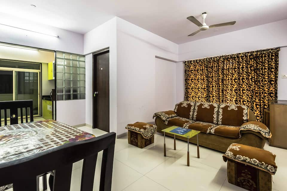 Arma Service Apartments Bandra West, Bandra (West), Arma Service Apartments Bandra West