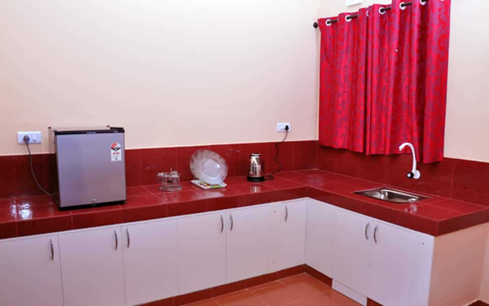 Mistywoods Serviced Villa, Ambalavayal, Mistywoods Serviced Villa