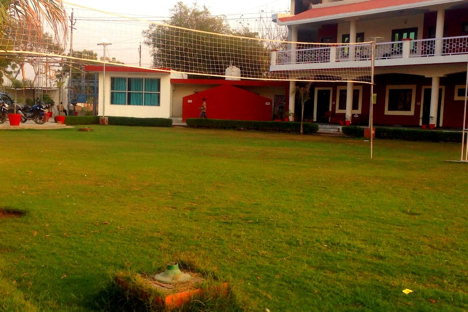 Hotel Garden View Resort, Fatehabad Road, Hotel Garden View Resort