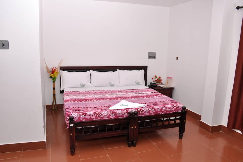 Grace Residency, Kalpetta, Grace Residency