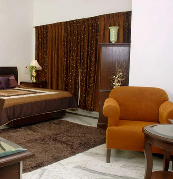 Stemwood Apartment - 1 BHK, Safdurjung, Stemwood Apartment - 1 BHK
