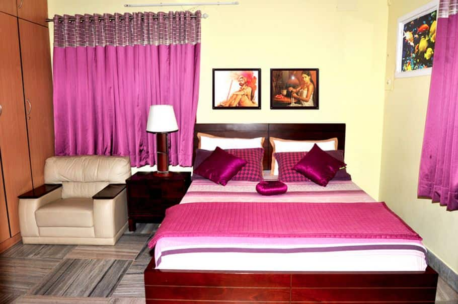 Kapsstone Corporate Residency - Poes Garden, Cathedral road, Kapsstone Corporate Residency - Poes Garden