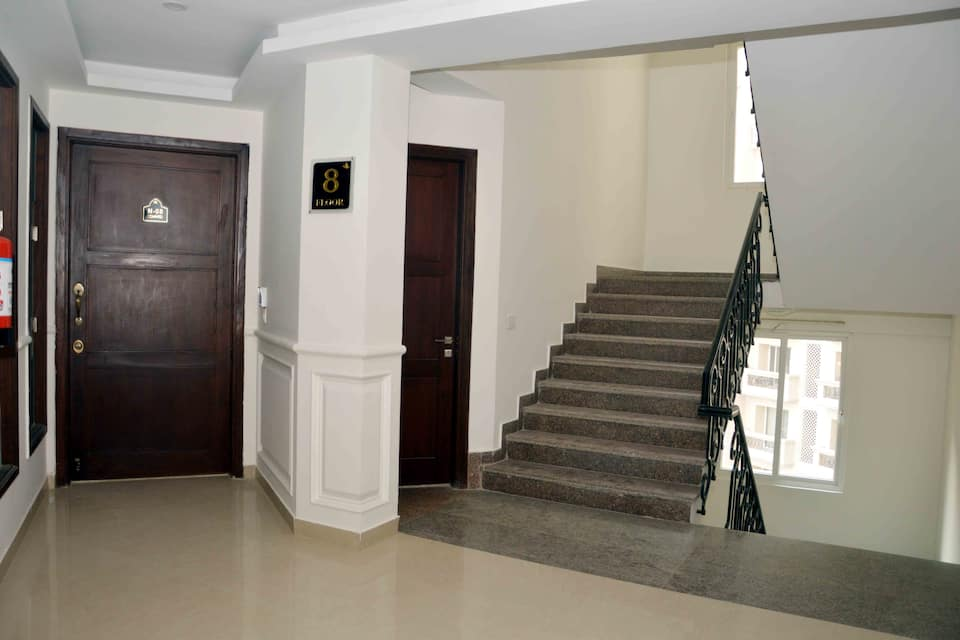 Laurent and Benon Service Apartments - Lucknow, Jopling Road, Laurent and Benon Service Apartments - Lucknow