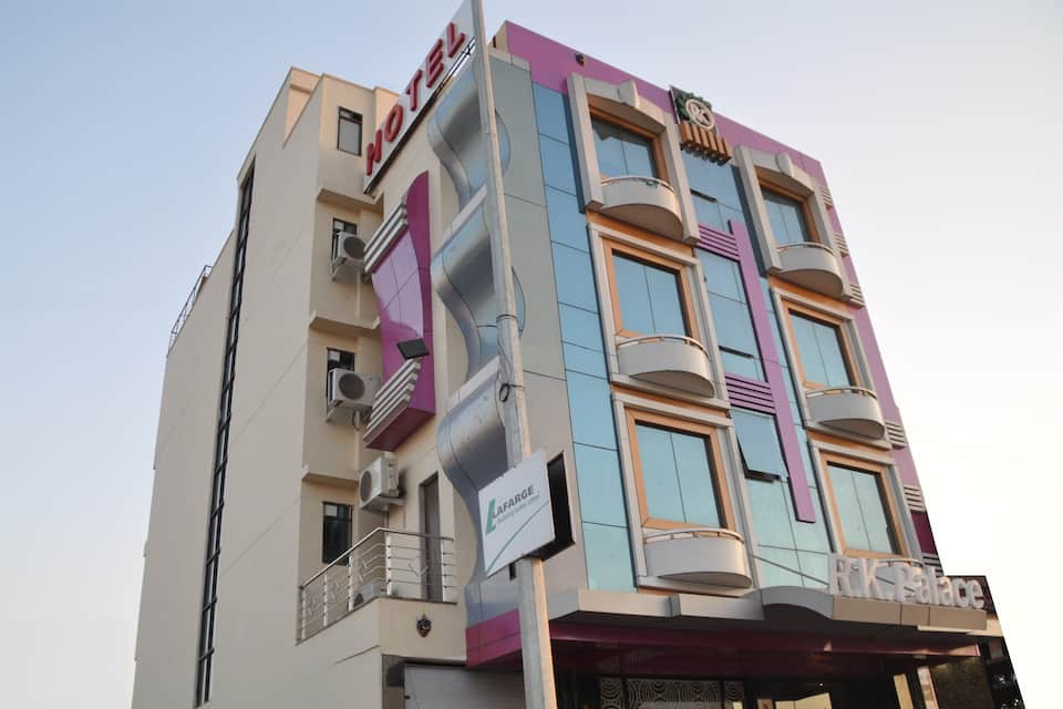 RnB R.K. Palace, Ajmer Road, RnB R.K. Palace
