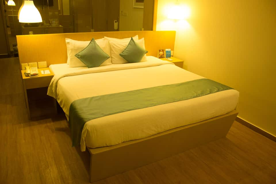 Super Saver 4 Star Hotel in MG Road, M G Road, Super Saver 4 Star Hotel in MG Road