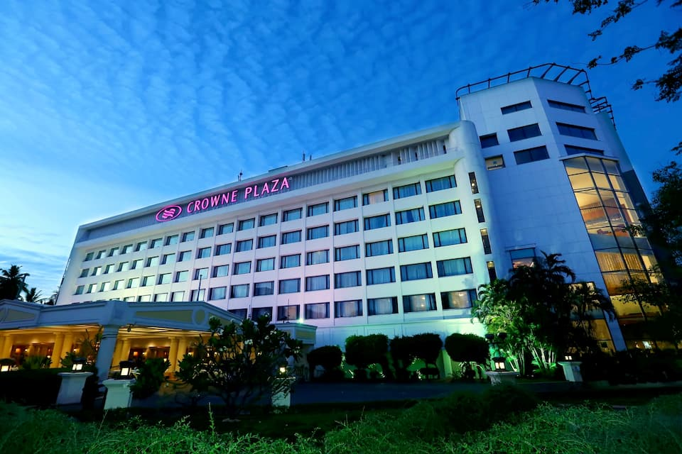 Crowne Plaza Park, Alwarpet, Crowne Plaza Park