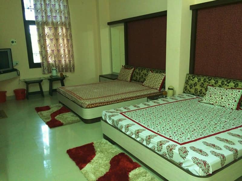 Kuber Guest House, Haridwar Road, Kuber Guest House