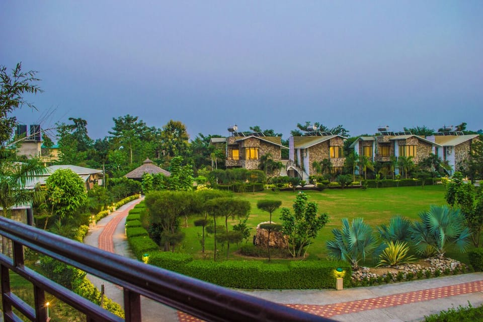 The Roar Resort by Parfait, Ramnagar, The Roar Resort by Parfait