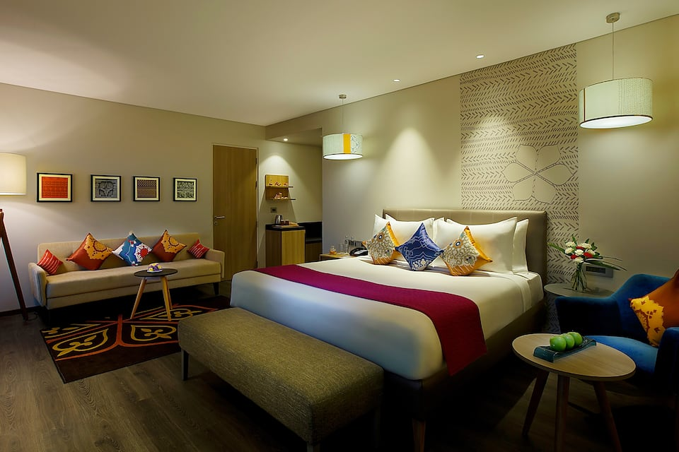 Grand Mercure Mysuru, Sayyaji Rao Road, Grand Mercure Mysuru - An Accor Hotels Brand