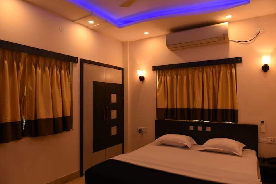 Hotel Sea Castle, Behala, Hotel Sea Castle