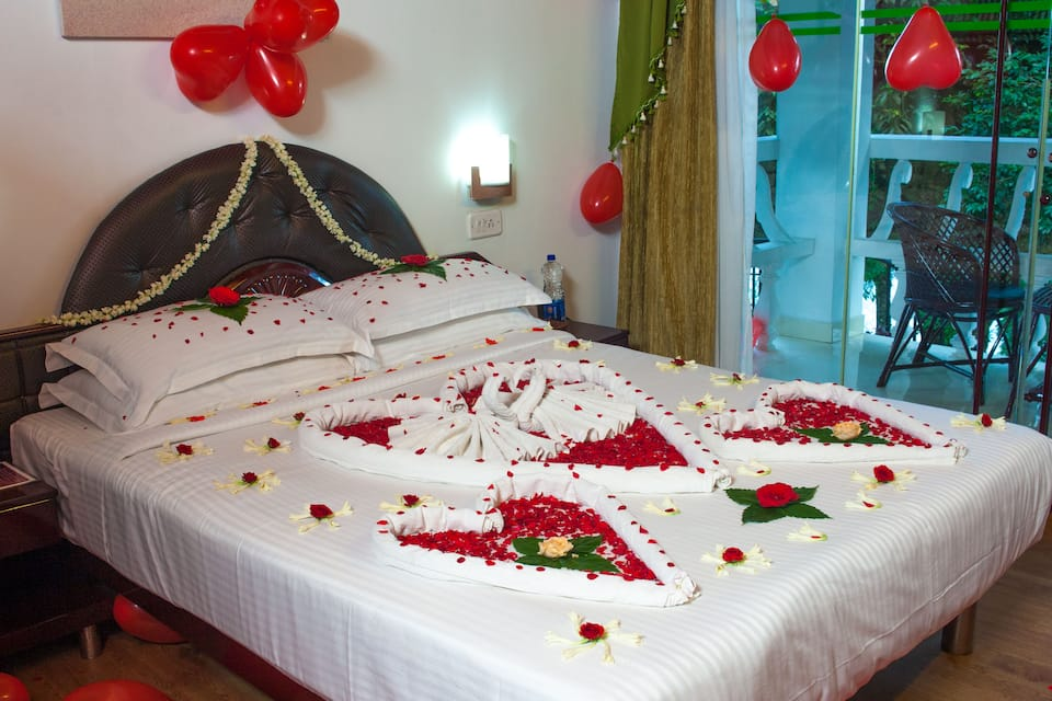 Great Escapes Resorts, Chinnakkanal, Great Escapes Resorts