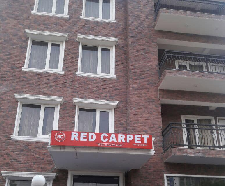 Red Carpet Hotels, none, Red Carpet Hotels