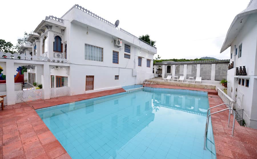 Three Star Super Saver Rani Road, Fateh Sagar Lake, Three Star Super Saver Rani Road