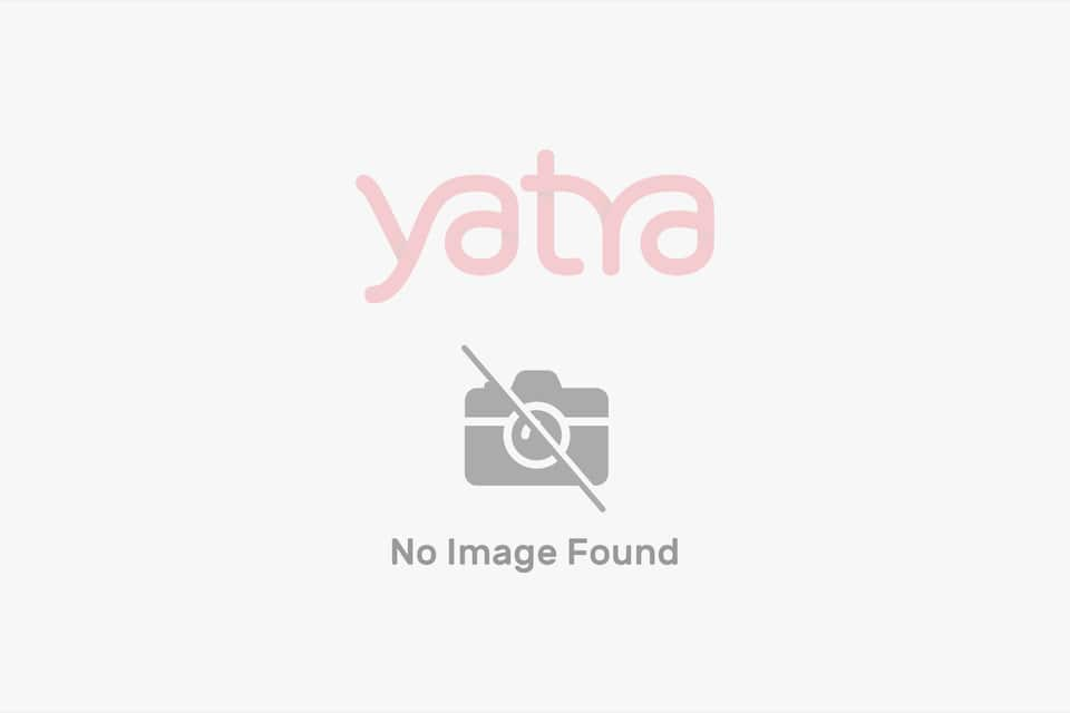 Executive Double Room with Free Wi-Fi