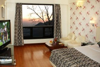 Honeymoon Inn Mussoorie, Mall Road, Honeymoon Inn Mussoorie