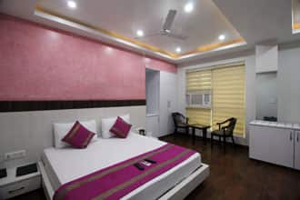 Sehej Executive  Room
