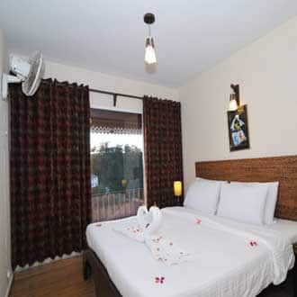 Club Mahindra Mussoorie, Mall Road, Club Mahindra Mussoorie