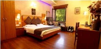Royal Castle Grand-Boutique Hotel, Chittaranjan Park, Royal Castle Grand-Boutique Hotel
