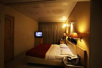 Executive Double Club Room  (Room Only)