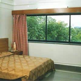 Executive Non A/C Double Room