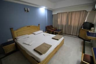 Deluxe Double Room AC