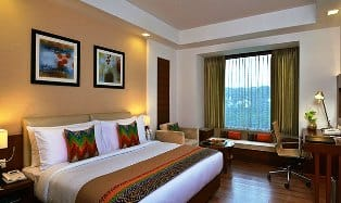 Fortune Park Orange - Member ITC Hotel Group, National Highway No 8, Fortune Park Orange - Member ITC Hotel Group