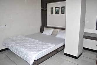 Double Room Deluxe A/C