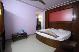 Hotel J.R. International, Paharganj, Hotel J.R. International