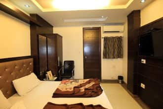 Chander Palace Guest House, Paharganj, Chander Palace Guest House