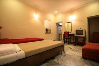 Hotel Executive Point, Gariahat, Hotel Executive Point