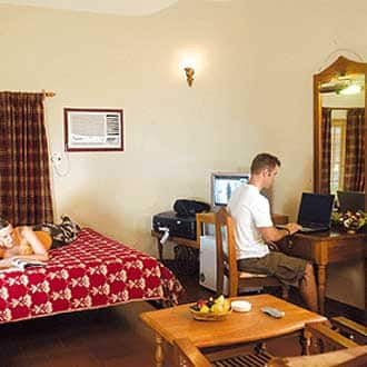 Pagoda Resorts, Chungam, Pagoda Resorts