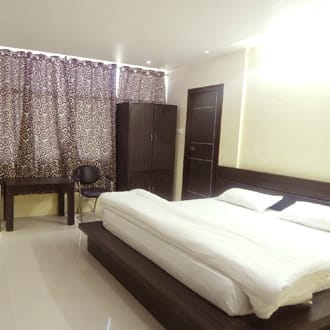 Hotel Gaylord India, Charbagh, Hotel Nexus