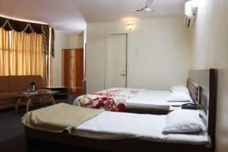 Hotel Rahul International, Secunderabad, Hotel Rahul International