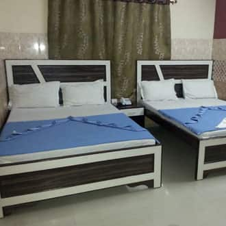 Hotel Asian Residency, Nampally, Hotel Asian Residency