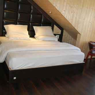 Deluxe Room On Double Occupancy