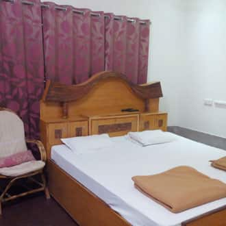Double Bed Non A/C