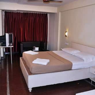 Double deluxe Room Non AC