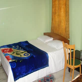 Standard Double Room (AC) - Special Rate