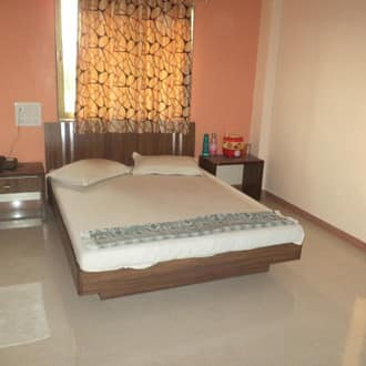 Hotel Seema Palace And Guest House, Sardar Patel Ring Road, Hotel Seema Palace And Guest House
