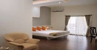 Chairmans Resort, Hebbal, Chairmans Resort