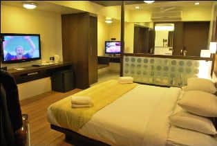 Gold Room (Double Occupancy)