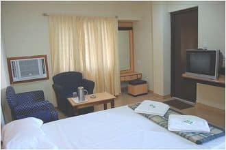 Deluxe Double Room With Breakfast