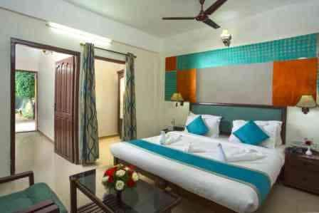 Spice Country Resorts, Chithirapuram, Spice Country Resorts