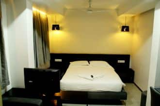 M3 Boutique Hotel, Madhichayam( Opposite American, M3 Boutique Hotel