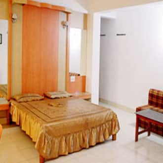 Hotel Sharda, Hill Cart Road, Hotel Sharda