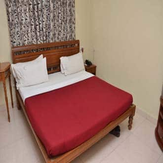 Crescent Corporate Stay, Adyar, Crescent Corporate Stay