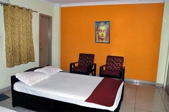 SS Residency Luxury Guest Suites, Gajuwaka, S S Residency