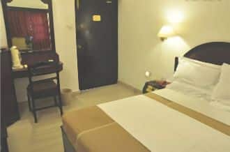 Hotel Grand Residency, Dispur, Hotel Grand Residency
